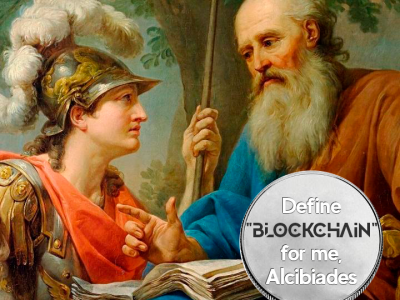 If Socrates Was Pitching Your It Products Alex Partin